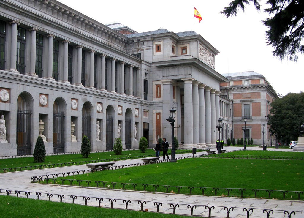 Museo del Prado | foto: flickr.com/photos/laurapadgett