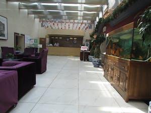 Fotos da acomodação - Jade Hostel