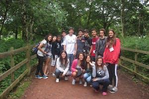 Floresta da Sherwood