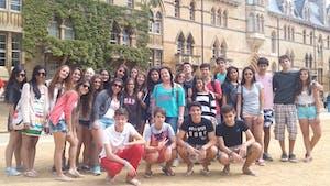 Chirst Church - Oxford
