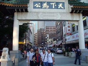 foto ci chinatown