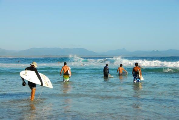 Top 25 praias da Austrália pra curtir no clima dos 25 anos da CI | Caia no  Mundo