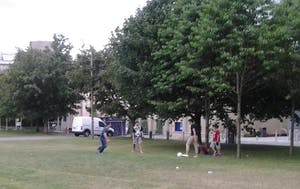 Capus futebol