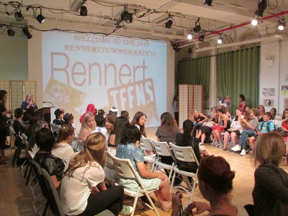 Rennert Summer Bash