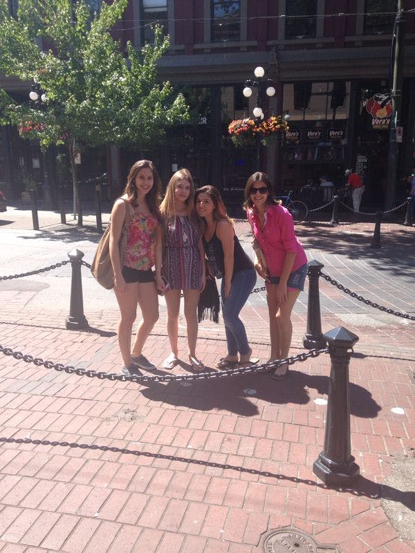 Gastown - Vancouver