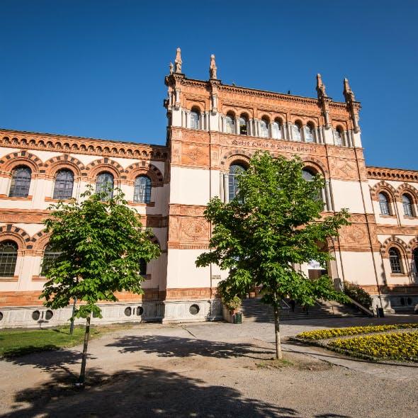 Museu de História Natural de Milão