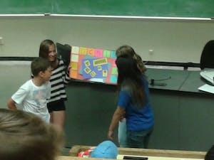 apresentação de Marina do trabalho de aula