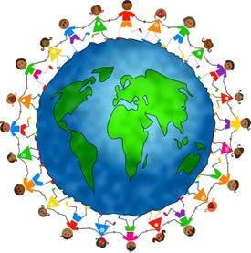 clipart_children_globe