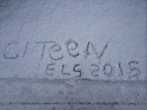 CI Teen ELS - Youth Winter Program