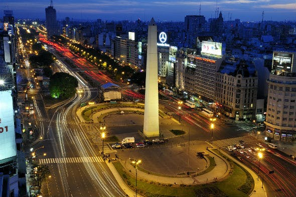 Aeroporto Argentina