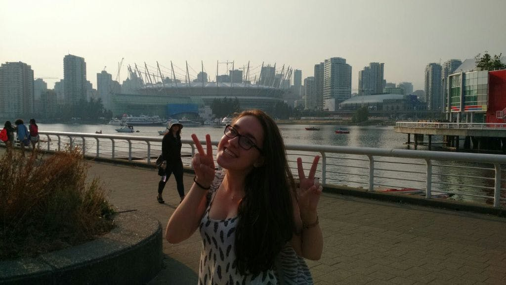 Vancouver 24