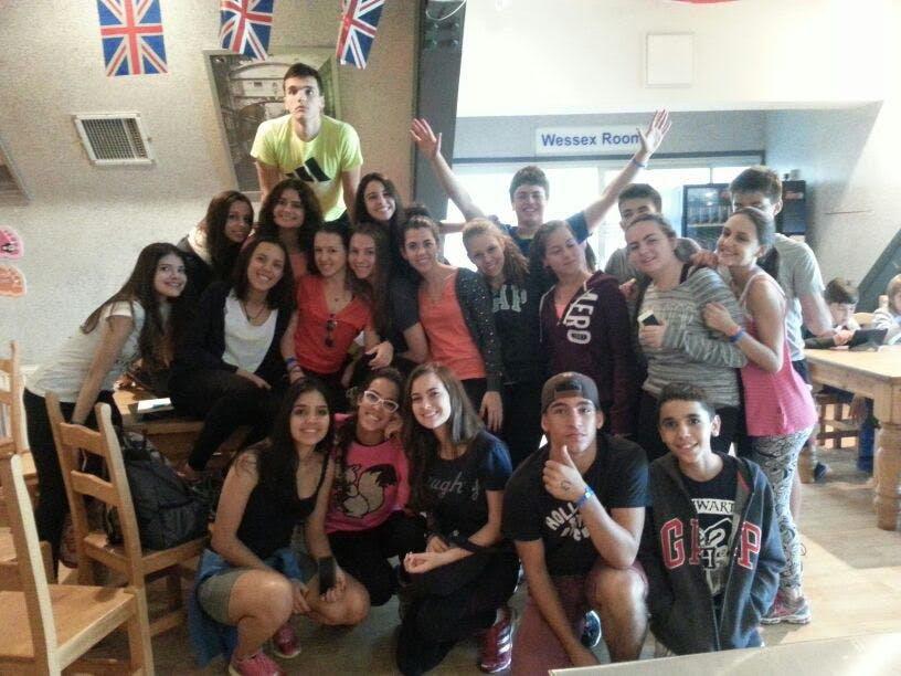 grupo prof 1