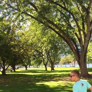 City Park Kelowna