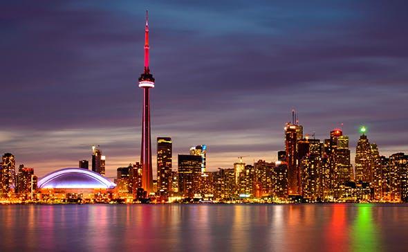 Toronto: A maior das Cidades do Canadá