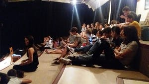 talent show01