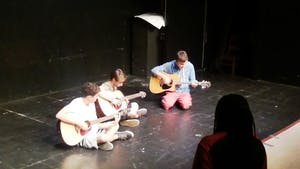 talent show02