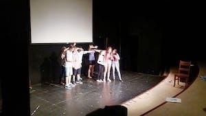 talent show09