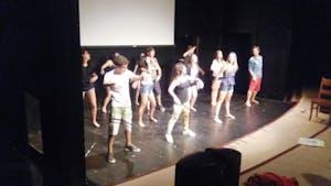 talent show11