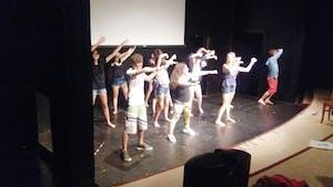 talent show14