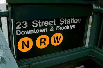 Como usar o metrô de Nova York
