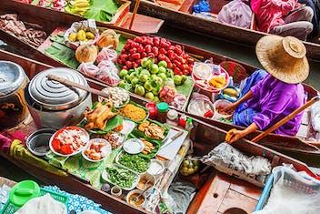 Curiosidades e fatos sobre a Tailândia