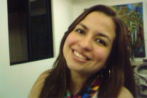 Danielly Pacheco