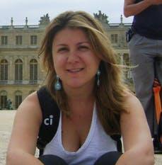 Fernanda Zuchini