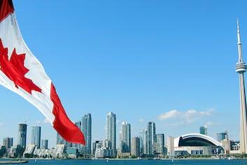 Canadá facilita visto para brasileiros
