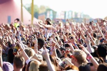 Festivais de músicas pelo mundo em 2017
