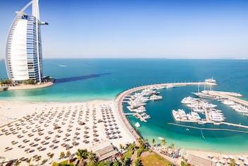 Saiba tudo sobre Trabalhar e Estudar em Dubai