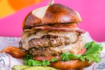 5 melhores hamburguerias de Nova York