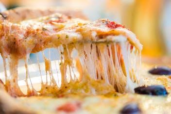 Conheça as 5 melhores pizzas do mundo