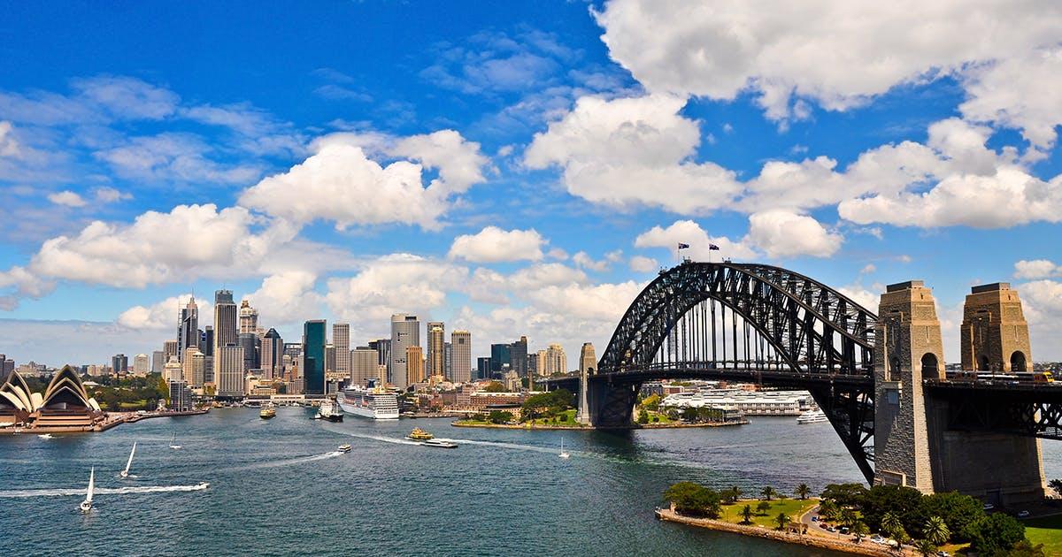 Curiosidades sobre a Austrália