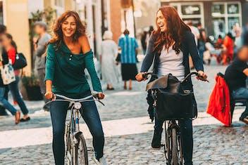 6 Cidades Bike-friendly que você precisa conhecer pelo mundo
