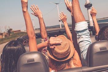 Conheça as melhores estradas para viajar de carro no exterior