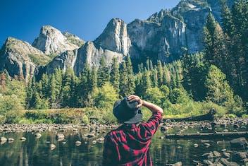 4 destinos urbanos para curtir a natureza