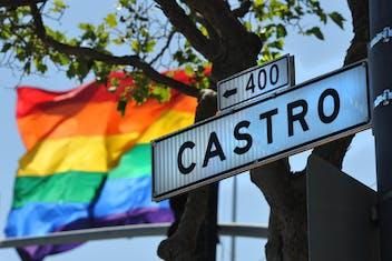 São Francisco e a Comunidade LGBT