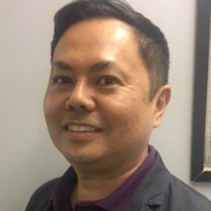 Eduardo Kanashiro - Embaixador da CI Austrália