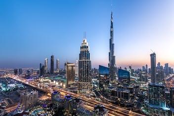 7 Curiosidades sobre Dubai