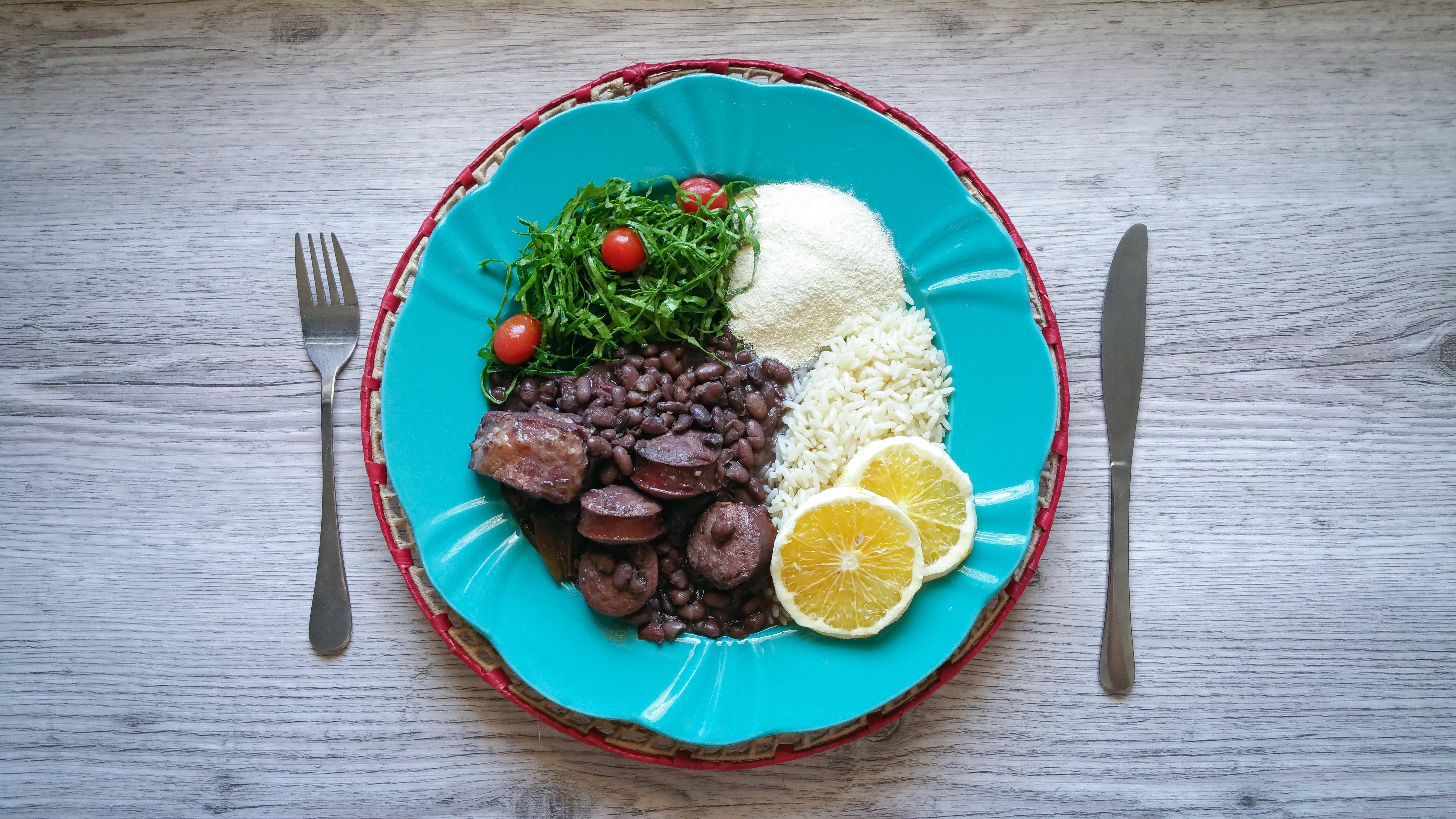 comida: coisas que brasileiros sentem falta