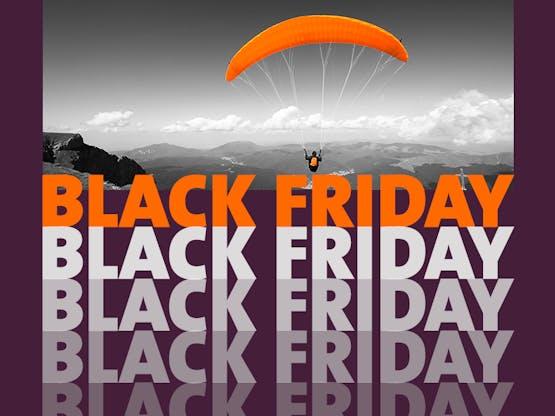 <strong>Black Friday: a hora certa pra fechar o intercâmbio</strong>