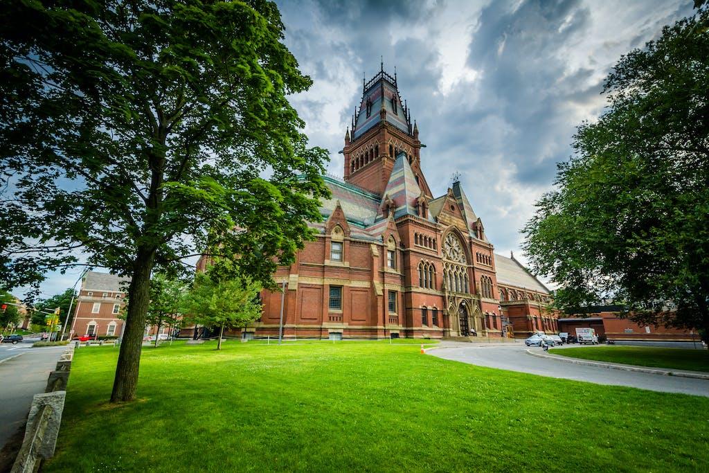 Universidades nos EUA