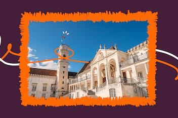 Como usar sua nota do ENEM para estudar em Portugal