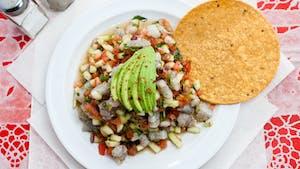 Morar no Chile é se deliciar com ceviches e tortillas.
