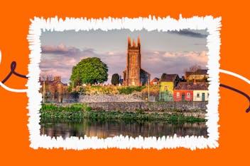 Qual a melhor cidade para fazer intercâmbio na Irlanda?