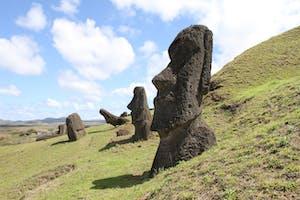 Monumentos turísticos perfeitos para quem quer morar no Chile.