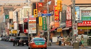O que fazer em Toronto? Que tal conhecer a Chinatown de Toronto?