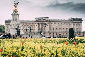 Palácio de Buckingham, uma atração imperdível no seu roteiro Londres.