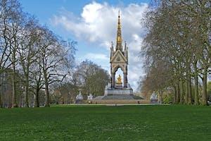 Inclua o Hyde Park em seu Roteiro Londres.