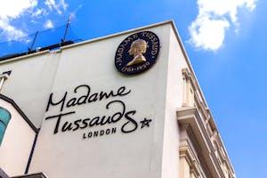 Museu de cera Madame Tussauds